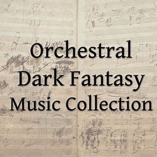 A collection of thirteen original orchestral tracks in a dark fantasy style. This music uses the full instrumental range of the orchestral to create a full and vivid sound with a AAA level of quality.