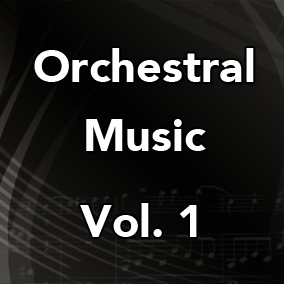 Contains 10 Orchestral music, perfect for action and exploration sequences for you games and trailers.