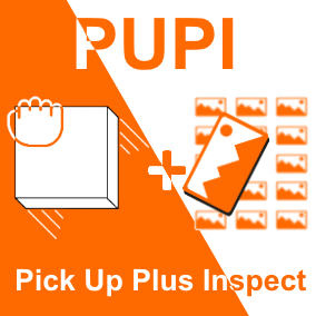 PUPI is quick and easy way to add physics interactivity and Inspect feature to your project.