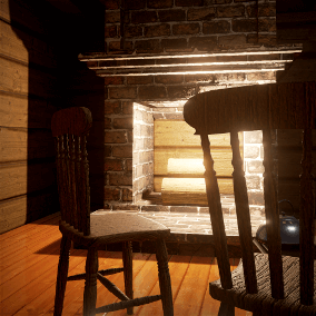 A collection of 20+ stunning PBR materials each utilizing parallax - a computationally efficient way to create depth.