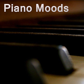 A collection of fourteen piano tracks with a wide range of moods and affects, from sorrowful and mysterious to tender and loving.