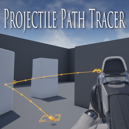 Dynamically predict and display the path of any physics projectile in real-time.