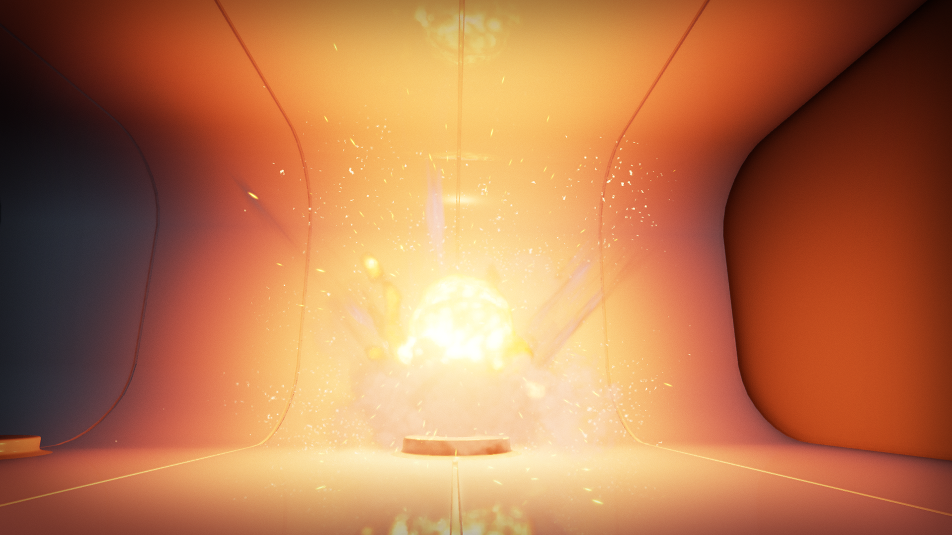 how to create particle emitter unreal engine 4