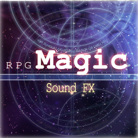 A total of 214 high quality and unique magic sound effects suitable for RPG, Battle Arena and more! SFX comes in flexible layers for you to Mix & Match to create the most unique and fitting sound for your magic! Magic combinations available are endless!