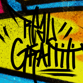 A collection of graffiti decals integrated with blueprints to easily incorporate hyperreal looking graffiti into your scene.