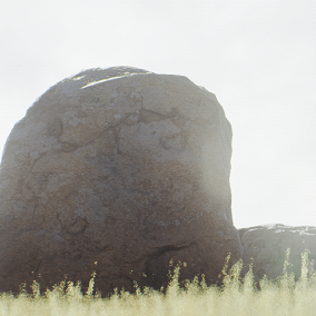 The RealiScan Boulder package contains 8 cinematic-quality photoscanned boulders.
