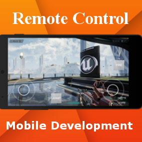 Play the game from your mobile device without waiting long package time or launch-on.