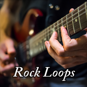 A collection of short rock loops suitable for videogame and indie game development. It contains 15 short energetic rock loops and building blocks for making longer songs.