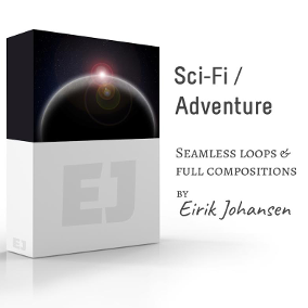 Seamless loops and full compositions 30+ min of loopable music 30+ min of full compositions.