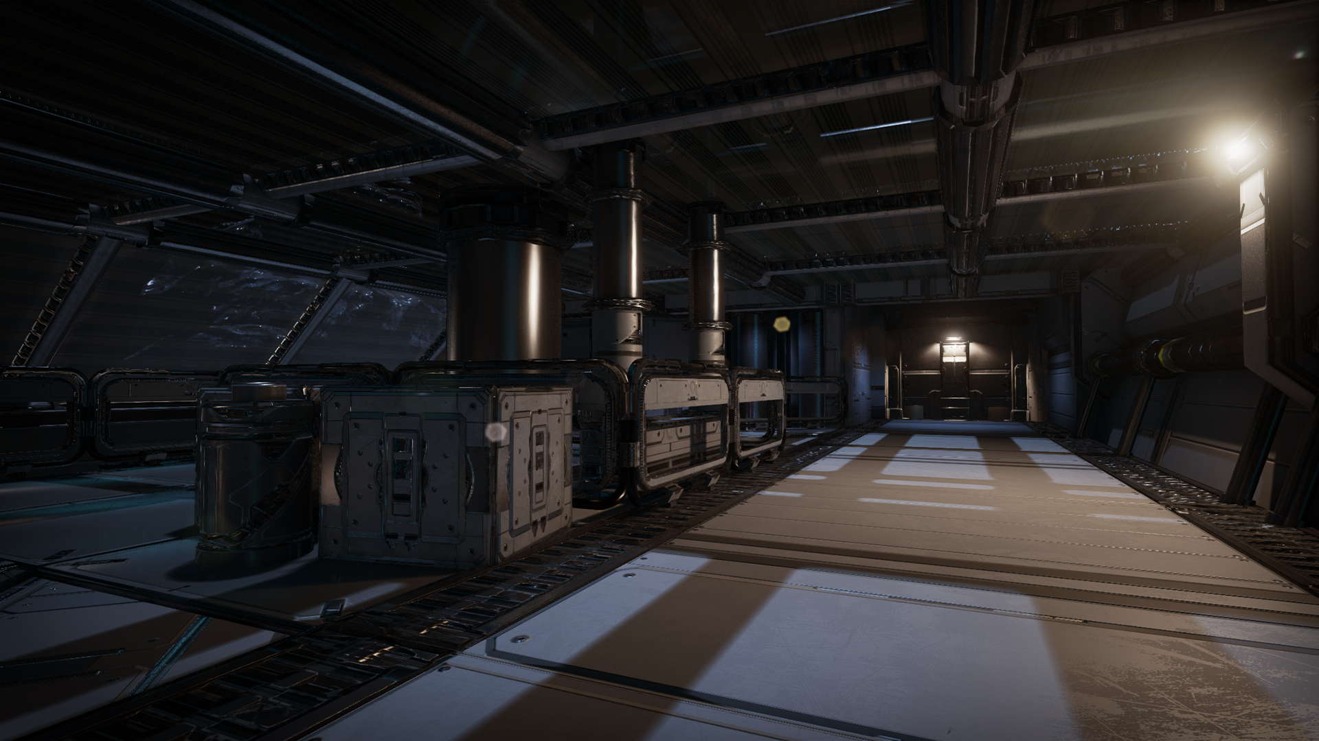 Scifi Props Pack on 1920 home interiors