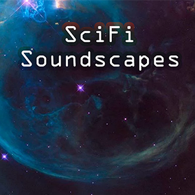 A collection of 24 original atmospheric tracks with a science fiction soundtrack character, from wondrous and smooth textures to disturbing and dark drones of horror. The collection totals nearly a full hour of original and unique audio assets.