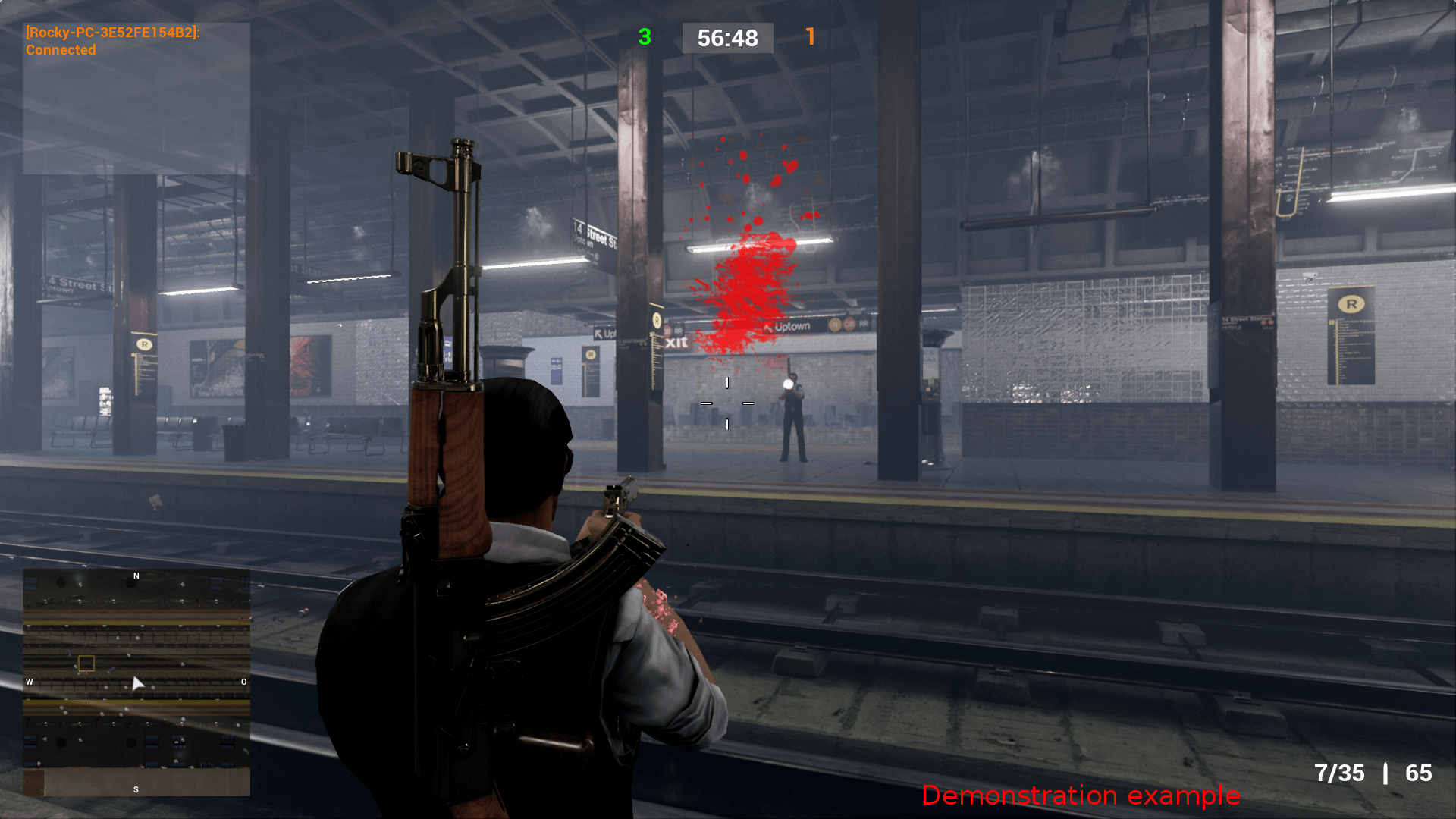 development of first person shooter fps games First-person, fps, multiplayer,  games  shooter  free multiplayer parkour fps test level multiplayer parkour fps test level.