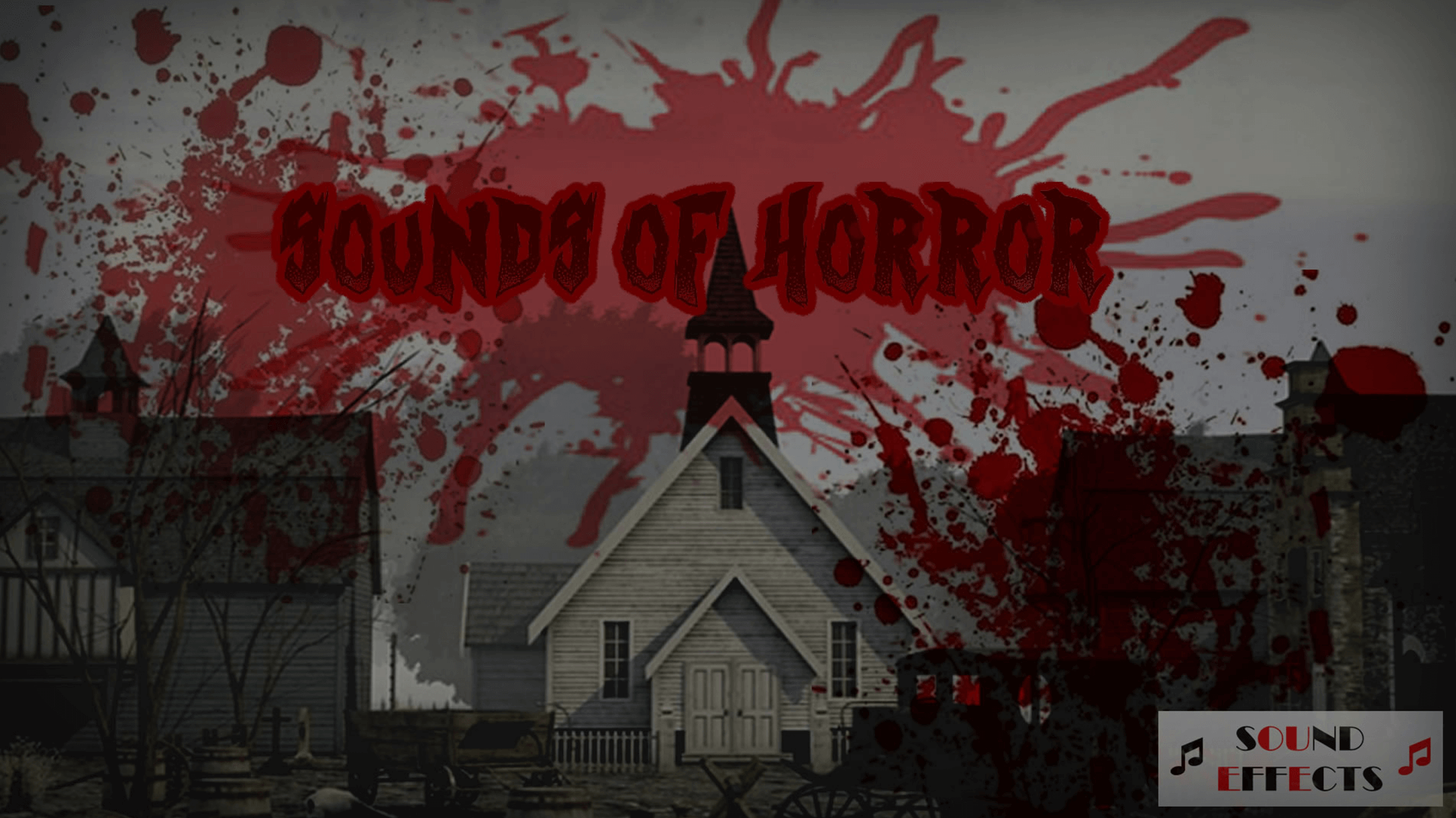 Horror Music Sound Effects