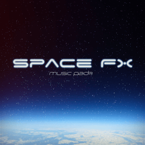 This is a music and sample pack, can be used for: Sci-Fi, FPS and Space Survival games