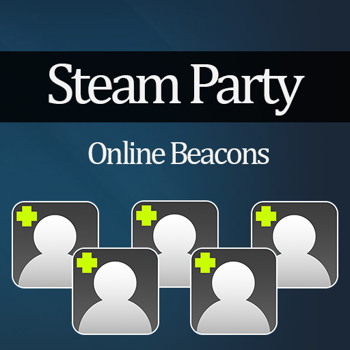 Easily Create and manage Player Parties for your Steam game. With the Steam Beacons Plugin, parties can be made without loading into a lobby map and can be done from the Main Menu.