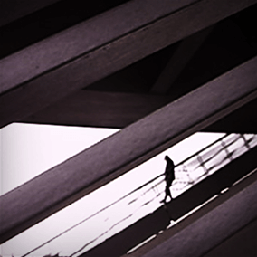 The inner sound of bridges.
