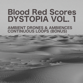 Seven ambient tracks and five loops derived from them.