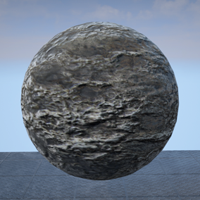 32 seamless material sets consisting of 4 texture maps each