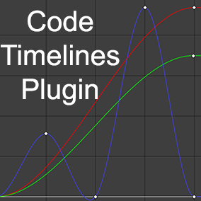 Code Timelines plugin provides a hassle-free way to handle any type of curve through your C++ code. You can integrate your own code that will fire in each timeline tick in 4 lines!