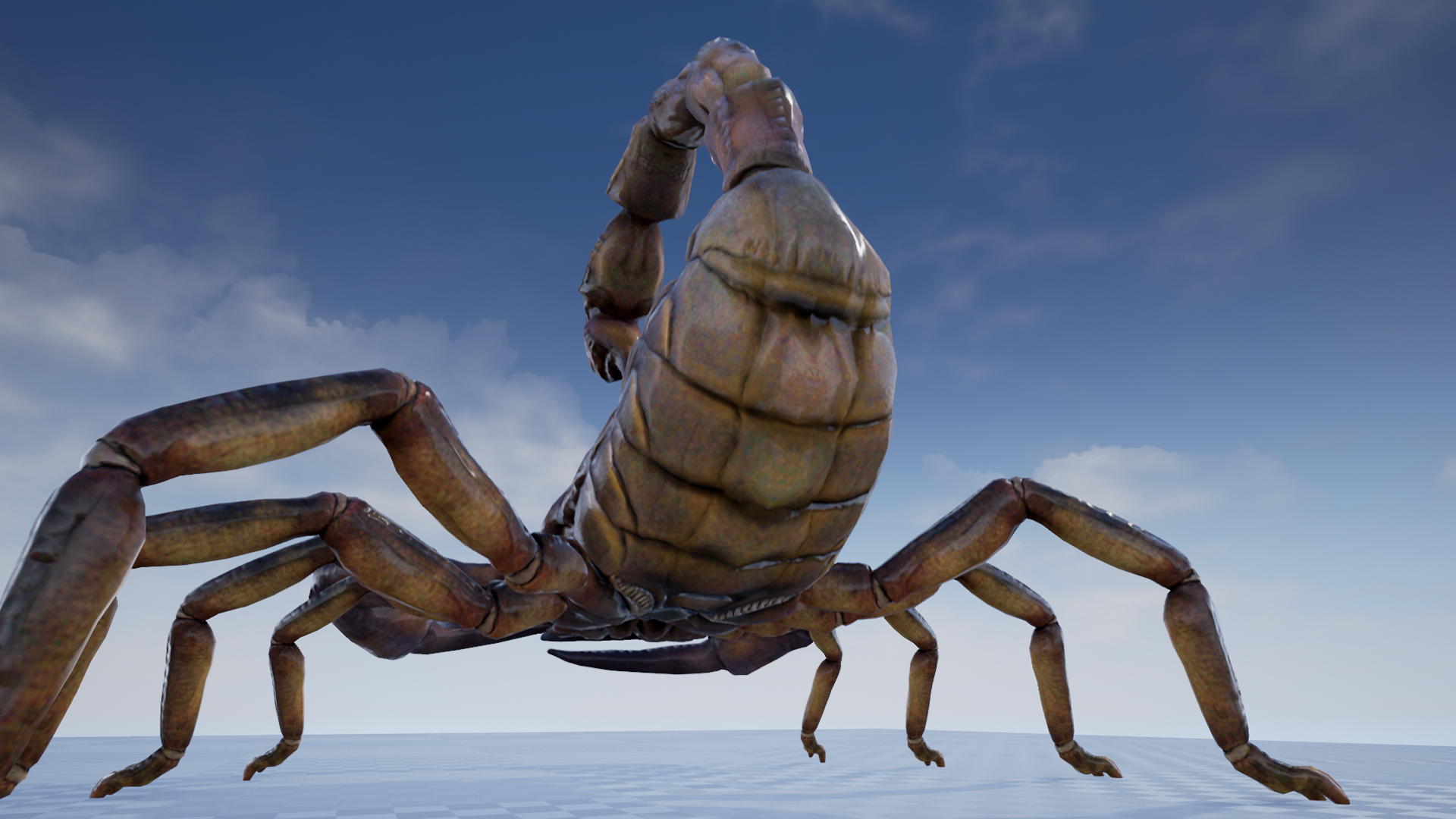 [Resim: Store_GiantScorpion_screenshot_03-1920x1...1d1299.jpg]