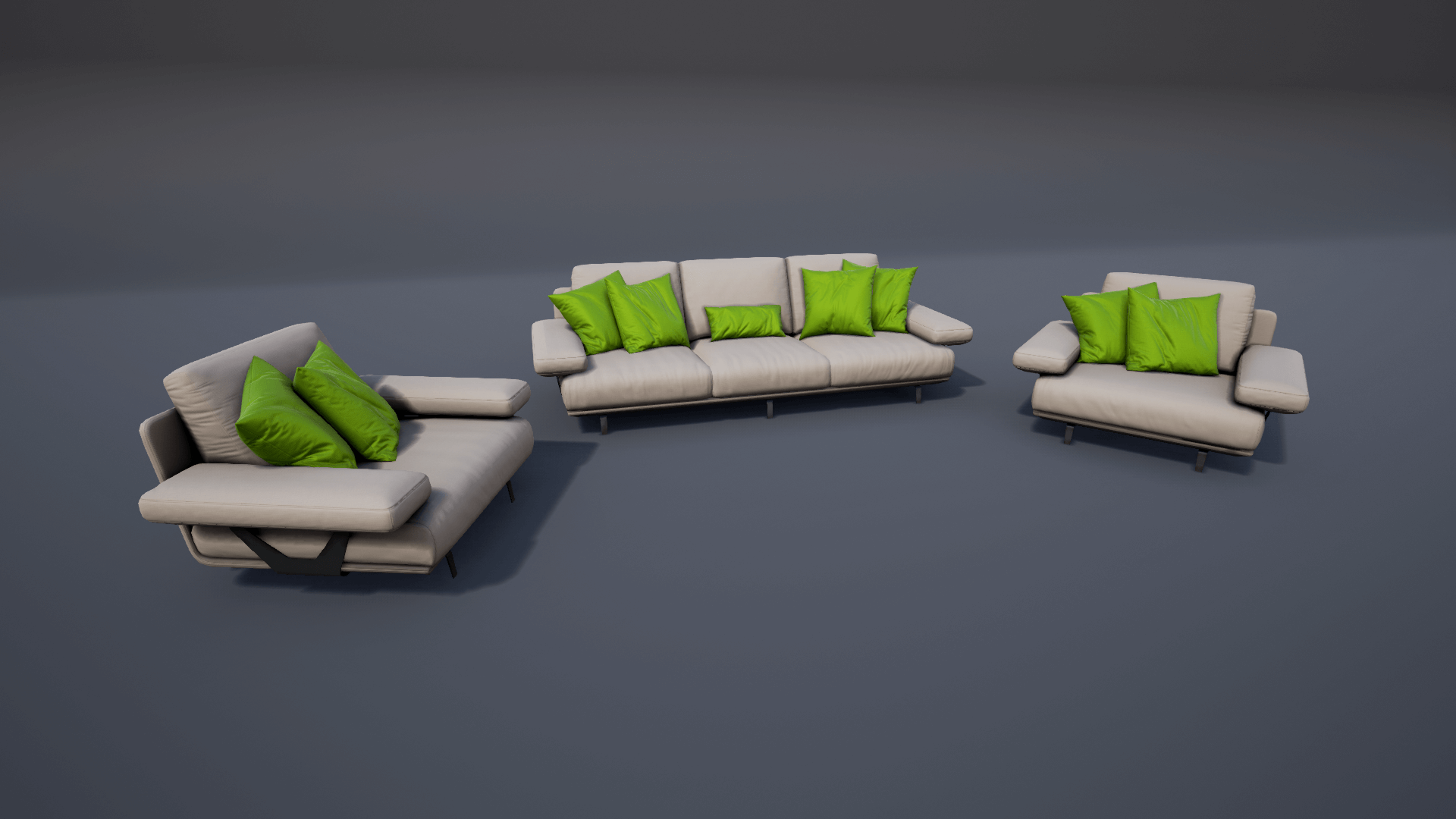 Modern Furniture Pack