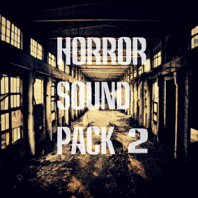 79 tracks total duration of 36minutes, which are ideal for video games in the style of horror, mystery, science fiction.