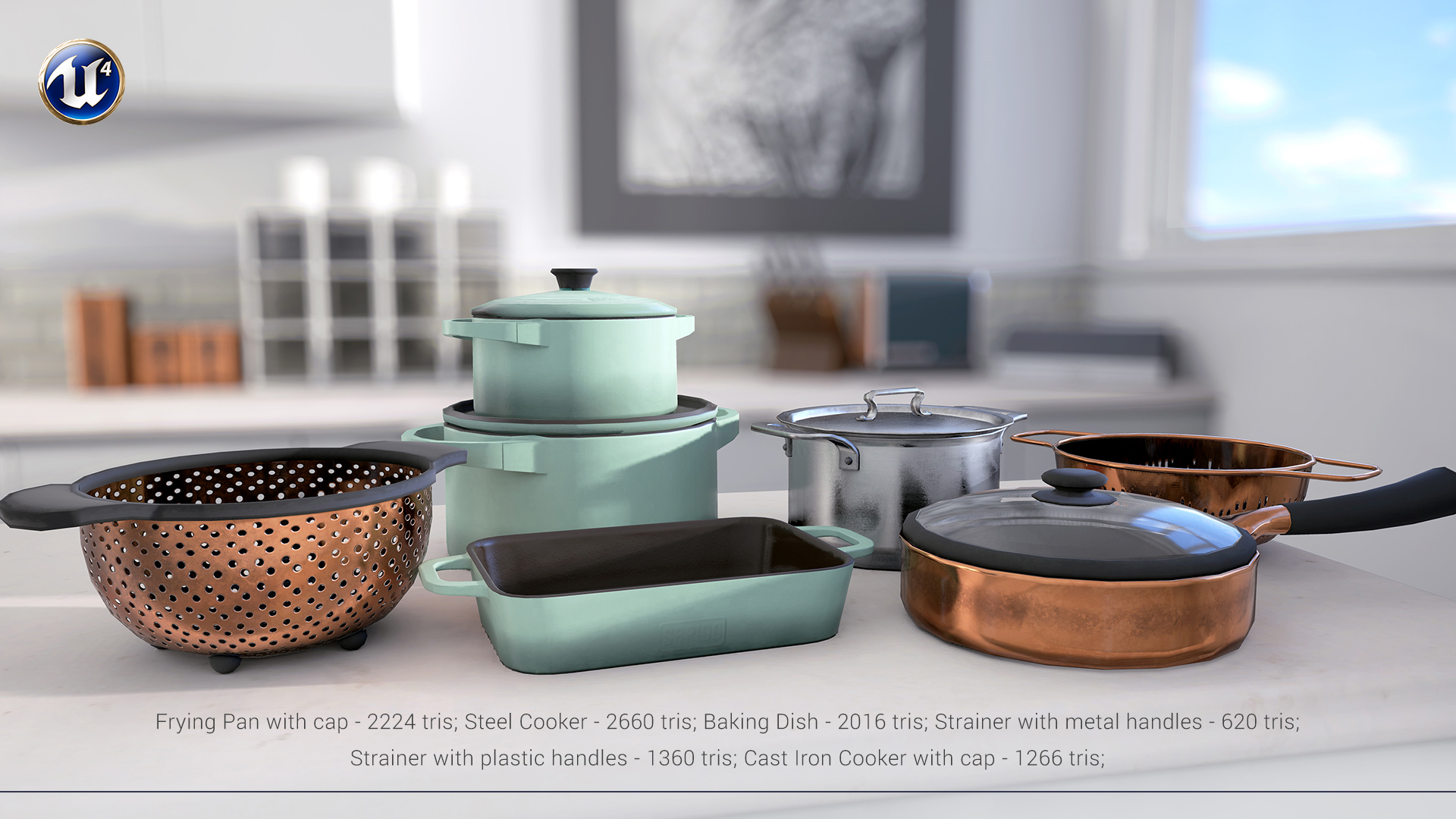 Ann kitchenware Jeffs