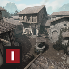 A collection of triple­A assets carefully put together to easily create a medieval looking village or small town.