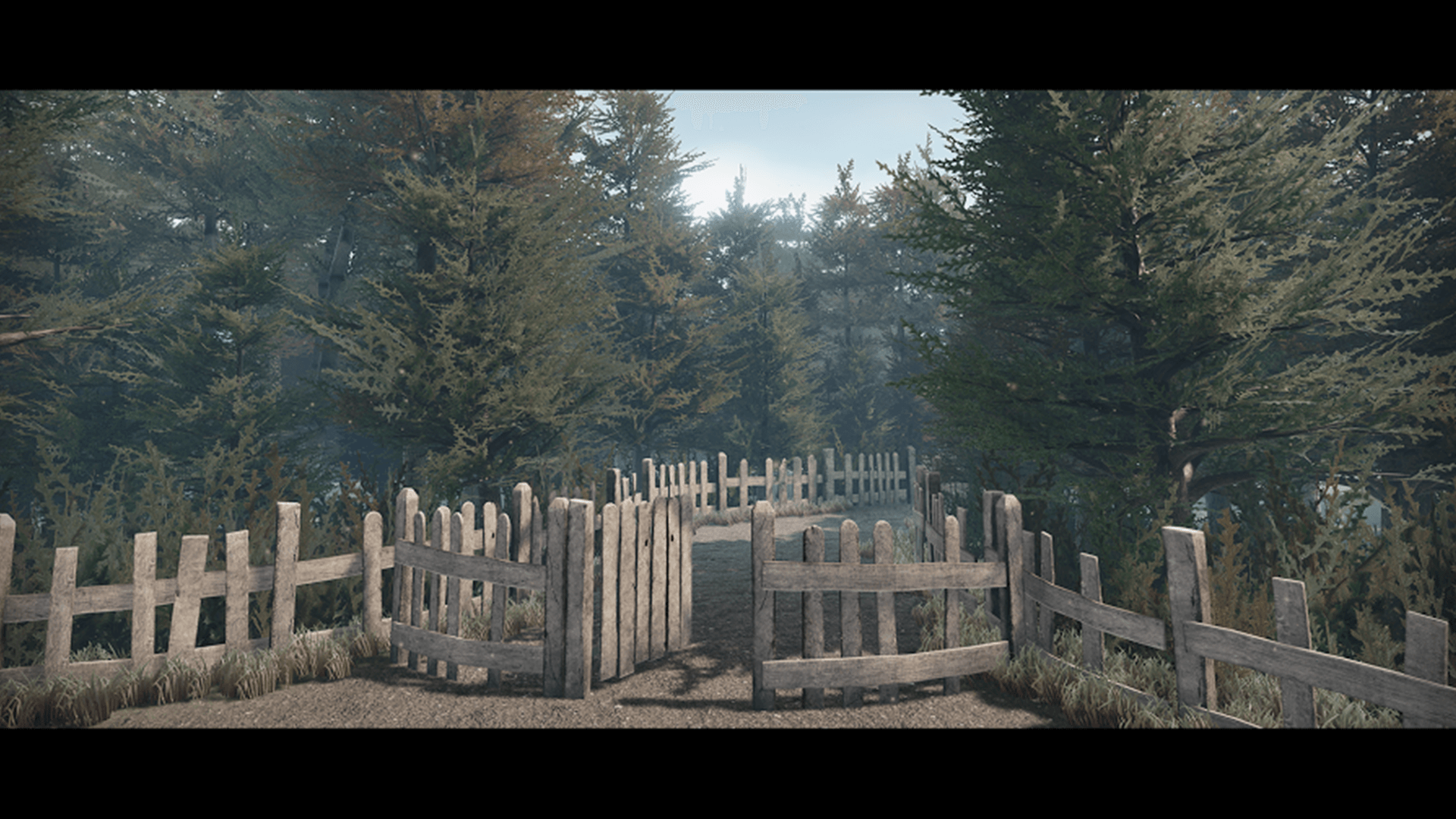 Old Village By Inedible Red In Environments Ue4 Marketplace