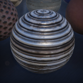 This package contains 100 PBR Substance textures, optimized for Unreal Engine 4.