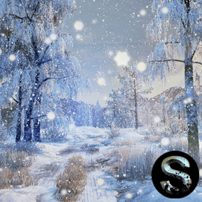 Beautiful and high quality set of winter vegetation. Suitable for creating landscapes of any complexity. Mountains, snow forests, frozen lakes, etc. It includes procedural shaders for generating snow on objects, and procedural shaders for landscapes.