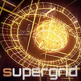 Super Grid is a pack of materials and modular meshes designed to make level prototyping faster and easier!