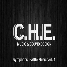 This is my first collection of Symphonic Battle Music Volume.