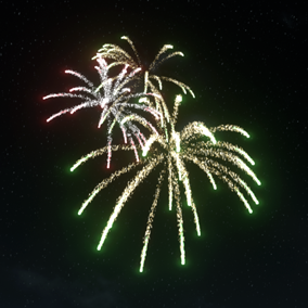 Complete Fireworks solution for your games and simulations.