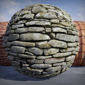Expertly made, seamless turnkey PBR textures ready for use in your 3D projects.