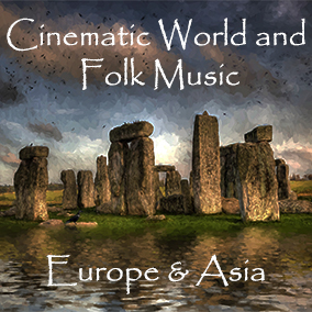A pack of 20 looping and non-looping cinematic compositions made to provide a soundtrack to any historical, fantasy, strategy or action themed project.