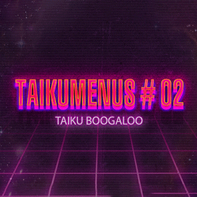 Back for more, Taiku Menus 02 takes your menus to the even higher heights. Use in your projects or use to learn! Still twice as useful for 1x the price!