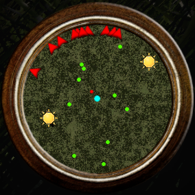 This is an easy-to-use UMG MiniMap.