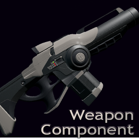 A blueprint based Weapon System. Contains animations, aims, weapon logic (firing/spawning/switching...) Based on Third Person Template. Update 2.1