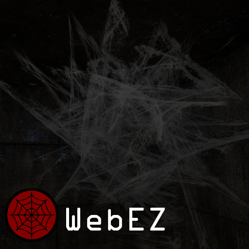 A plugin for creating procedural spider webs to decorate your level.