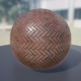 Wood floor material Pack. Texture resolution 2048 pixels