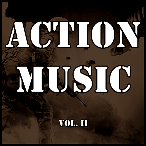 The Action Music Vol. II pack focuses on intense orchestral music in the style of several modern Hollywood blockbuster movies.