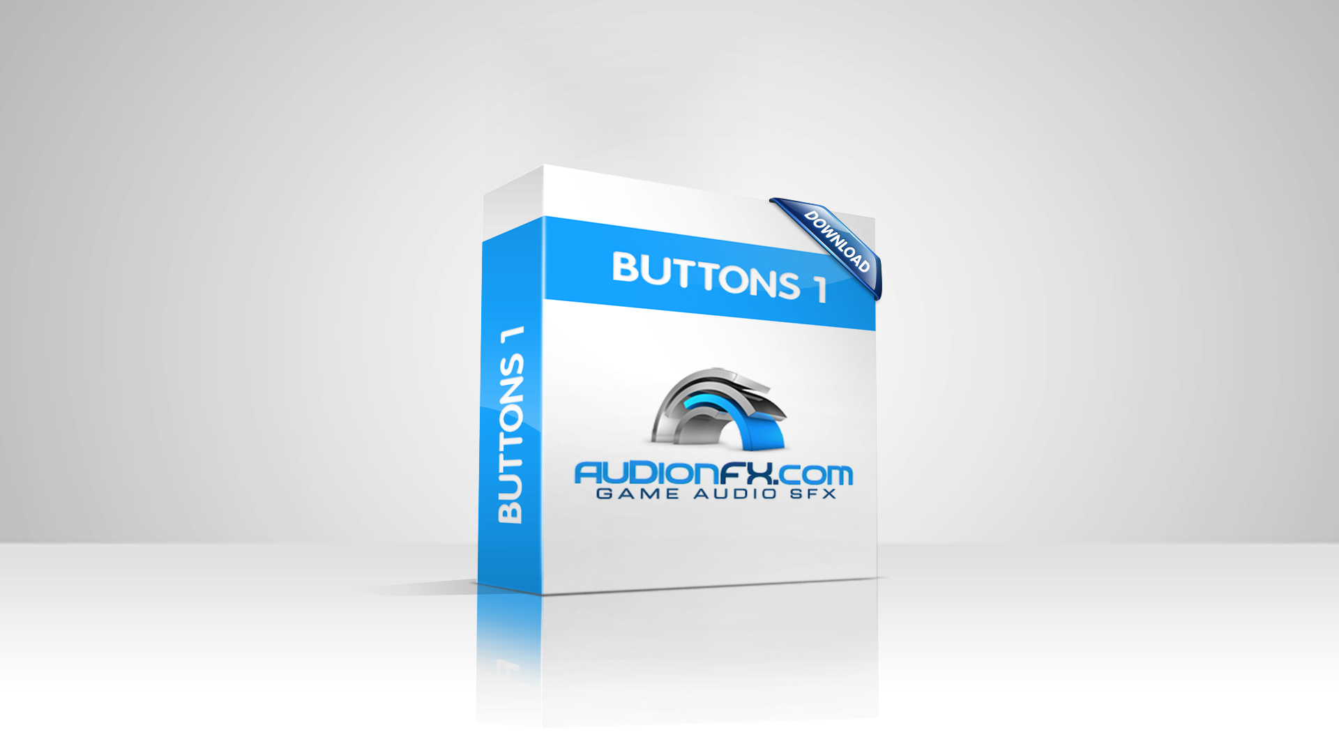 Buttons Switches 1 by audionfx in Sound Effects - UE4 Marketplace
