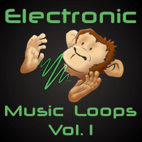 Electronic Music Loops Vol .1 contains 18 high quality electronic music loops (six main tracks, plus 12 versions of them) in several moods: High energetic, Fun, Relaxed, Enigmatic and Spacey.