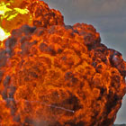 This sound fx pack fits very well to your explosive games and prototypes.