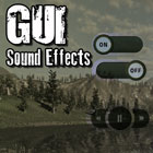 There are 50 different GUI sounds for a lot of variation in your game or software production.