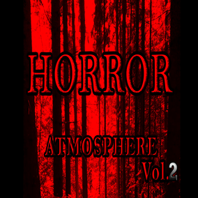 A pack of 8 looping atmospheres and 11 sound effects, ready to fuel any horror, suspense or atmospheric themed project.