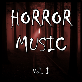 This pack focuses on music for horror/suspense/experimental video games.