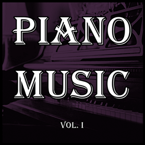 The Piano Music Vol. I pack focuses on solo piano music that is able to create emotional moods.