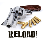 Reload! Is a collection of gun foley sounds and designed shots.